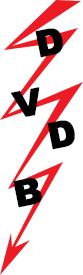 Logo algemene elektriciteit Dave Van den Bossche